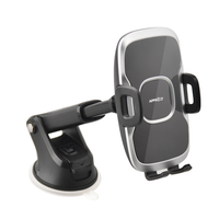 APPS2Car Super Sticky Dashboard Car Phone Mount Extender Long Arm Phone Holder Car Cradles