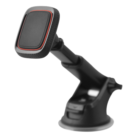 APPS2Car Universal Extendable Long Arm Phone Stand Magnetic Car Mount Super Sticky Dashboard Grip Mount Holder