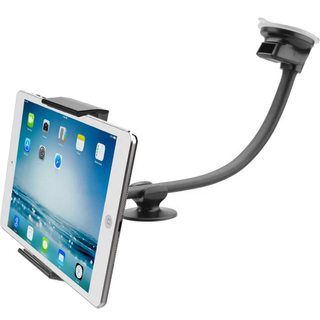 Flexible Rotatable Suction Dashboard Car Holder Tablet Holder Tablet Stand Holder for Ipad