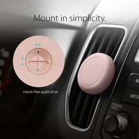 Premium Magnetic Air Vent Car Phone Holder Mount For Iphonex