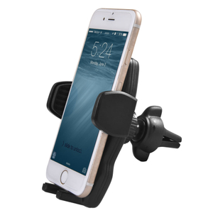 Universal air vent car phone mount holder iphonex